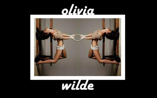 奥利维亚·维尔德