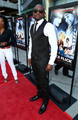 Omar Epps & Keisha Spivey @ the Premiere of 'Dance Flick' (20/05/09) - omar-epps photo