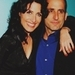 Peter and Lisa Edelstein - peter-jacobson icon