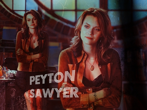 Peyton &lt;3 - peyton-scott Wallpaper