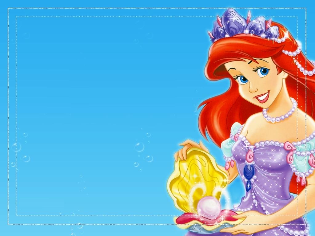 Disney Princess Princess Ariel
