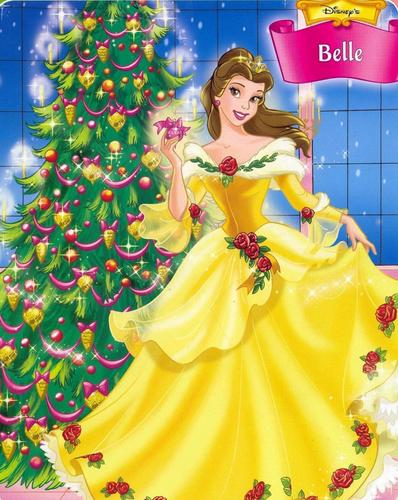Princess Belle  - belle Photo