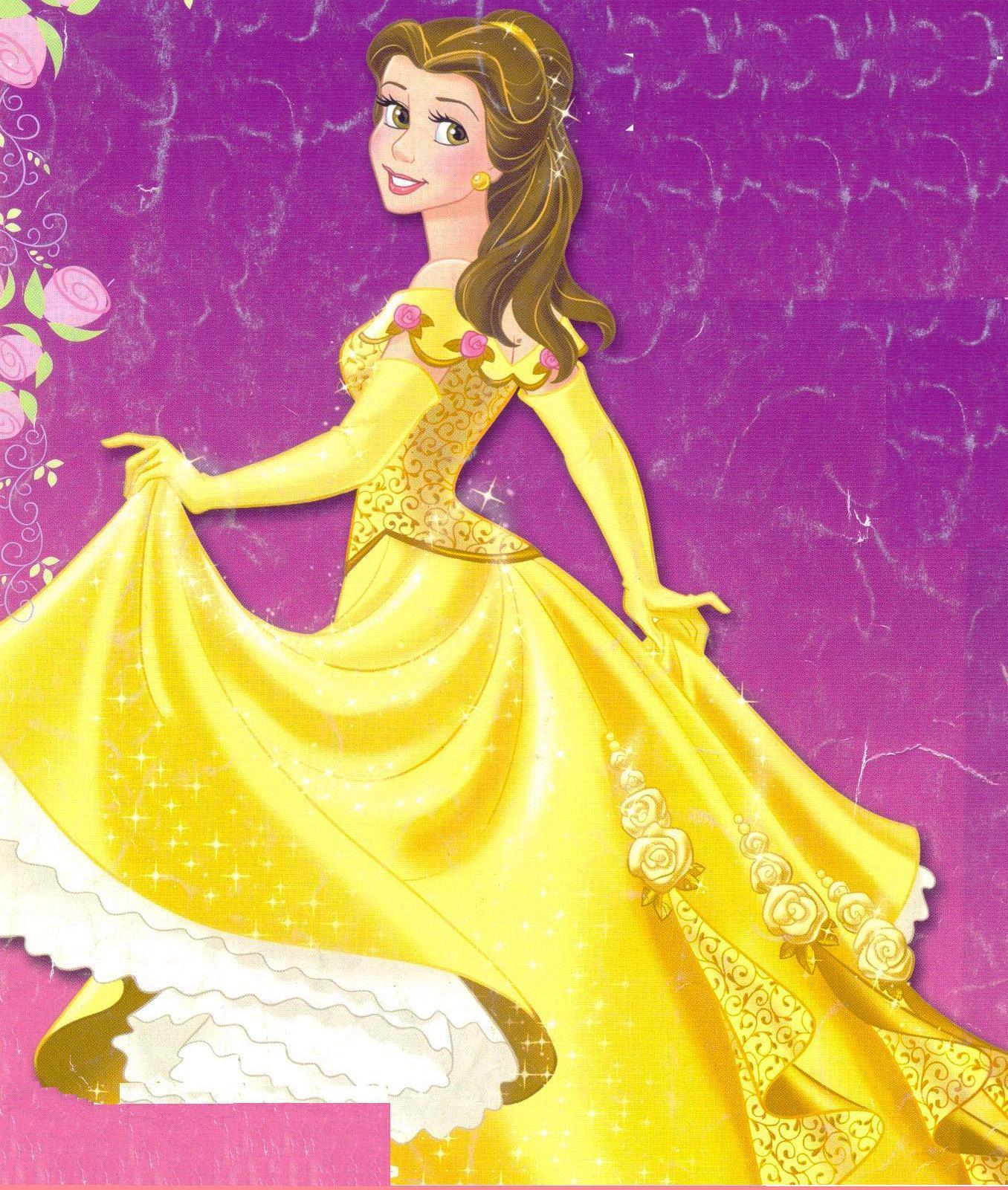 Princess Belle Disney Princess Photo 6333549 Fanpop Pictures Of Princess