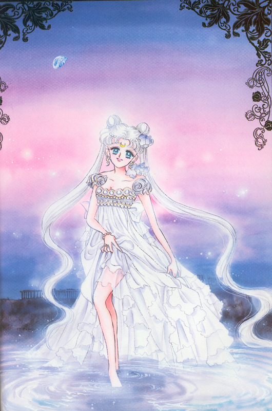 princess serenity and - photo #24