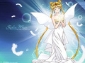 Neo - Queen Serenity - sailor-senshi wallpaper