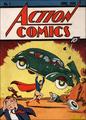 Rare Action Comics #1