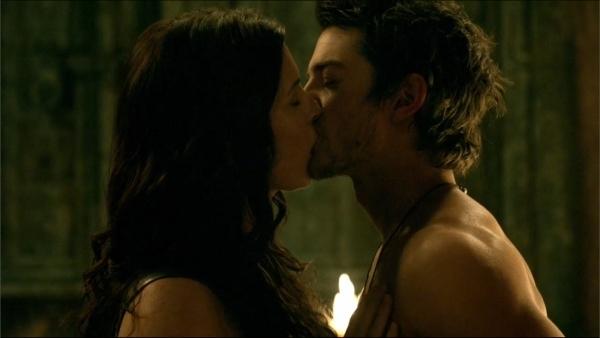 Legend Of The Seeker Sex Scene Videos Breakcom