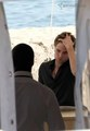 Rob hits the beach - twilight-series photo
