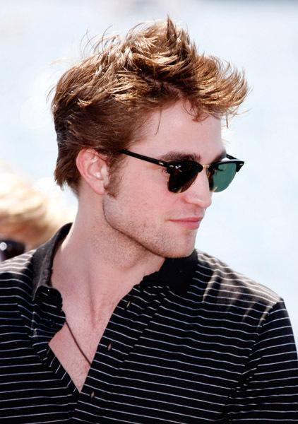Robert in Cannes