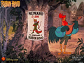 Robin Hood Wallpaper - walt-disneys-robin-hood wallpaper