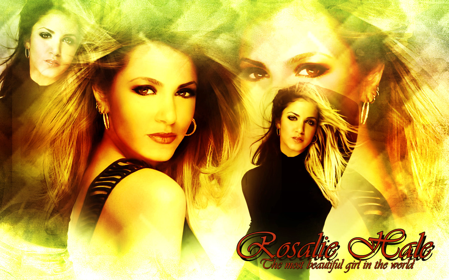 Rosalie Hale - Gallery Colection