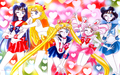 Sailor Senshi ( Widescreen) - sailor-senshi wallpaper