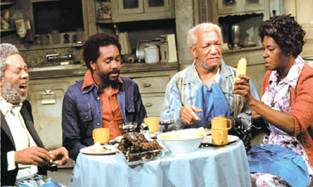 Fred Sanford S Favorite Food