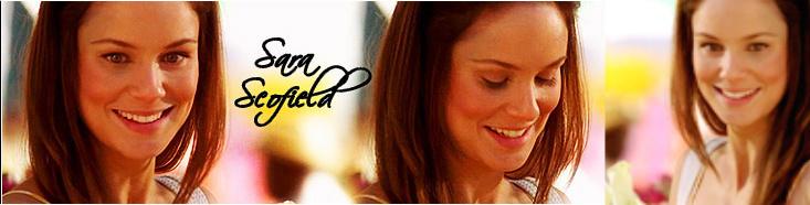 Sara Scofield NEW SPOT BANNER!<3