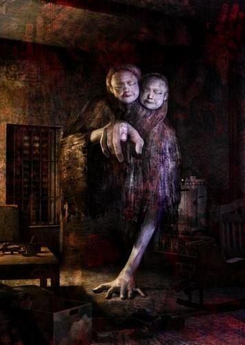 Silent Hill wallpaper titled Silent Hill 4
