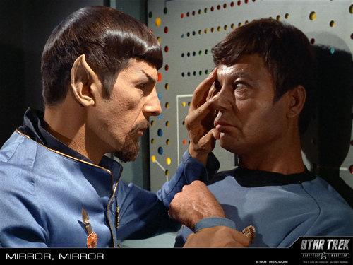 Spock&McCoy  - ST:TOS