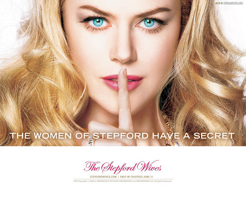 Stepford Wives 01