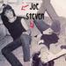 Steven & Joe - aerosmith icon