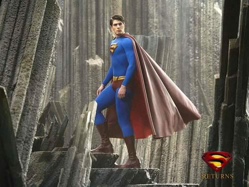 スーパーマン Returns