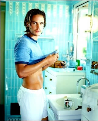 Taylor Kitsch wallpaper probably containing a bathroom, a washroom, and a kitchen called TAYLOR KITSCH