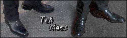 Teh Shoes