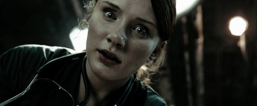 Bryce Dallas Howard wallpaper probably containing a portrait titled Terminator Salvation