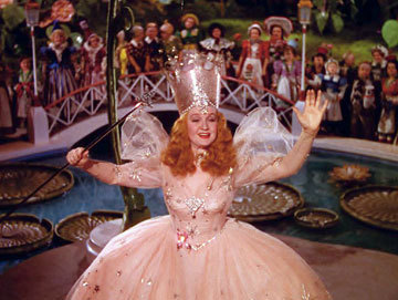 The Lovely Glinda