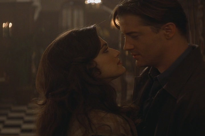 Hd wallpaper the mummy - Rick And Evelyn Images The Mummy Returns Rick And Evie