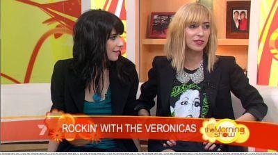 The Veronicas <3