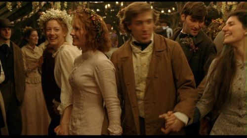 The Village - bryce-dallas-howard Screencap