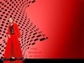 The Woman In Red (1) - the-60s wallpaper