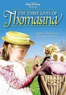 Thomasina Film Poster