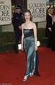 Thora @ Golden Globes - 2002