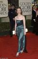 Thora @ Golden Globes - 2002
