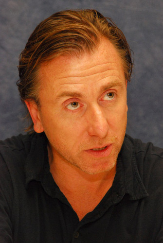 Tim Roth Lie to Me Press Confrence Pics!! - tim-roth Photo
