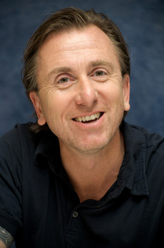 Tim Roth Lie to Me Press Confrence Pics!!