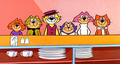 Top Cat - top-cat photo