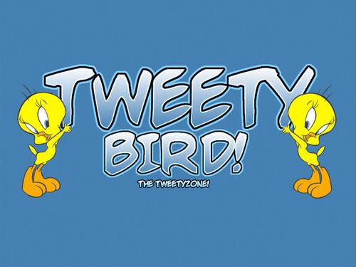 Tweety Bird wallpaper