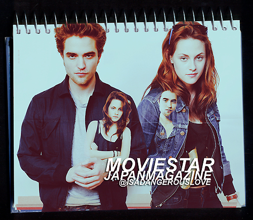 Twilight Cast*