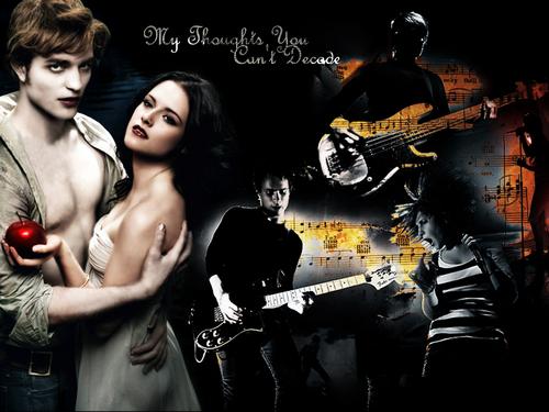 Twilight-Paramore