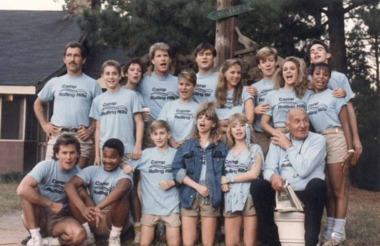 Sleepaway Camp Images Unhappy Campers Wallpaper And Background Photos