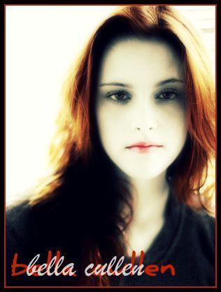 VAMPIRE-BELLA TWILIGHT- SERIES