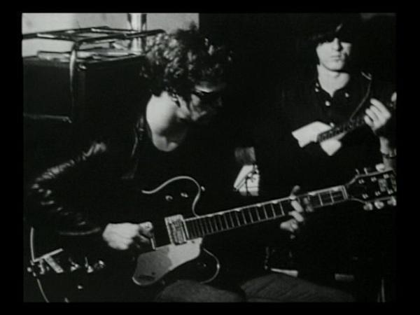 The Velvet Underground and Nico by PeaceLovePinkFloyd ...