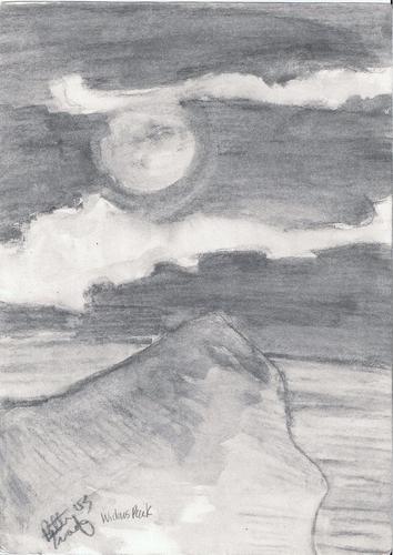 Widow's Peak