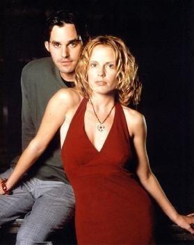 Xander & Anya