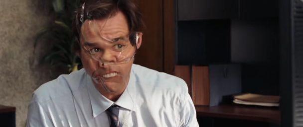 Jim Carrey Made a Movie in