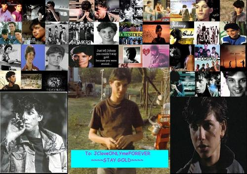 Youtub Backgrounds - the-outsiders Photo