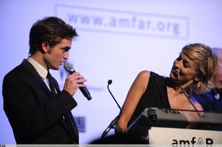 amfAR Cinema Against AIDS
