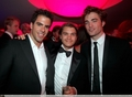 amfAR Cinema Against AIDS - twilight-series photo