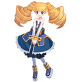 archer - disgaea-2 photo